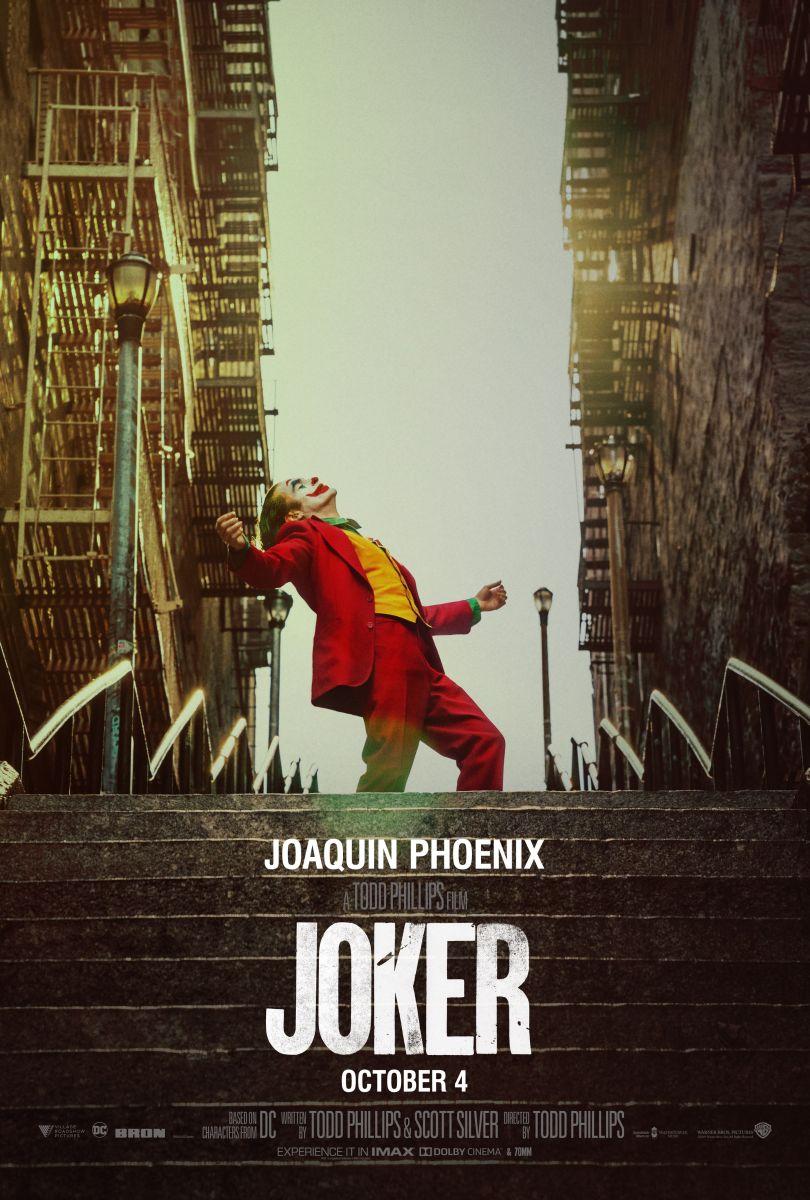 film cinema joker
